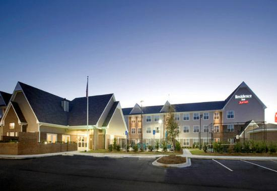 Photo of Residence Inn By Marriott Hattiesburg