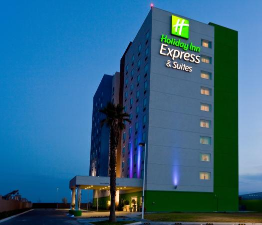 Photo of Holiday Inn Express Hotel & Suites Monterrey Aeropuerto Apodaca