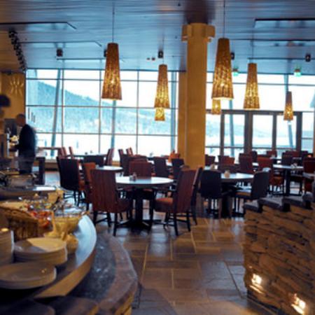 Are, Suecia: Restaurant