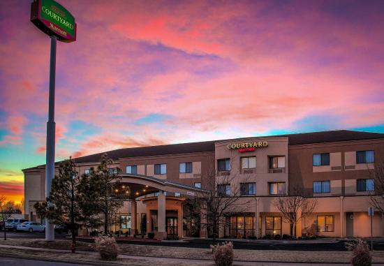Photo of Courtyard by Marriott Norman