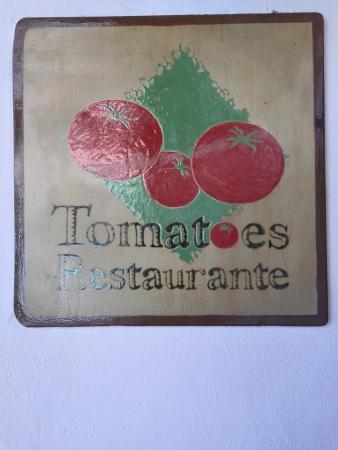 Tomatoes Restaurant Photo