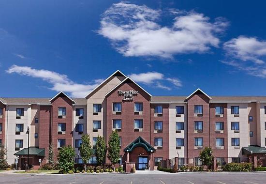 Photo of TownePlace Suites by Marriott Broken Arrow