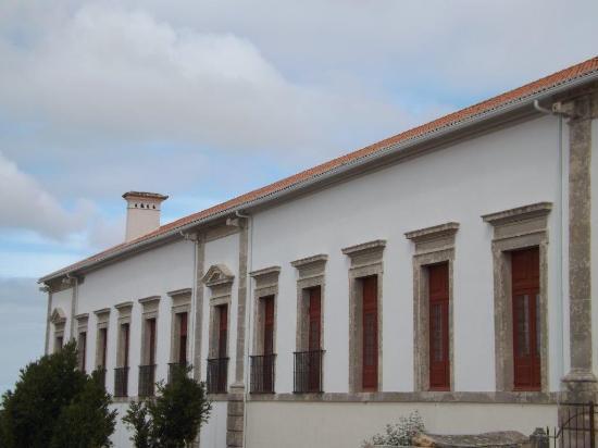 Pousada de Mafra - Palacio dos Marqueses