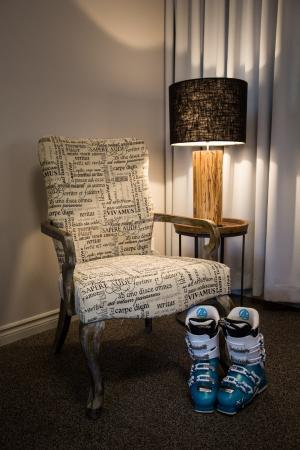 ซัตตัน, แคนาดา: Des chambres confortables et rénovées