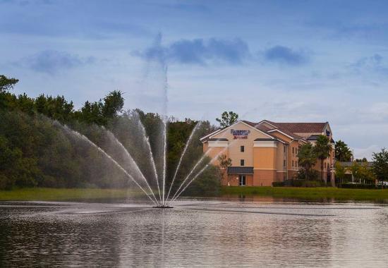 Photo of Fairfield Inn & Suites St. Augustine Saint Augustine