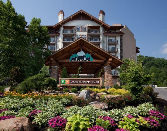 Photo of Smokey Mountain Resort Gatlinburg