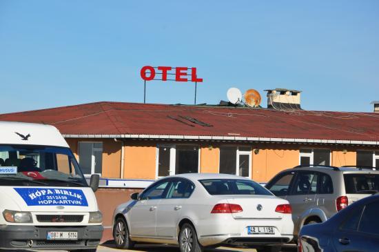 Hanzade Otel Rize
