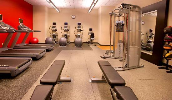 Embassy Suites by Hilton Houston - Energy Corridor: 24/7 Fitness Center