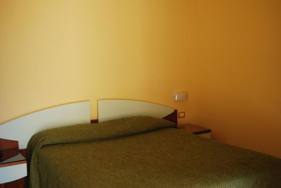 San Vito dei Normanni, Italia: Single Room basic