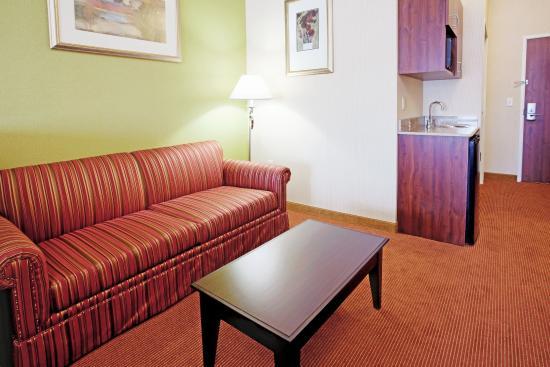 Minden Hotel Suite