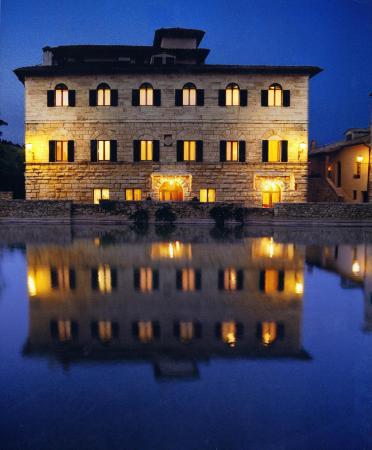 Albergo le terme bagno vignoni italien 7 hotel - Le terme bagno vignoni hotel ...