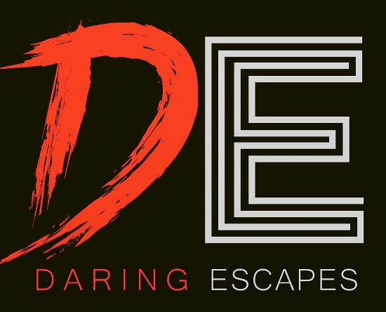 Daring Escape Room Pittsburgh