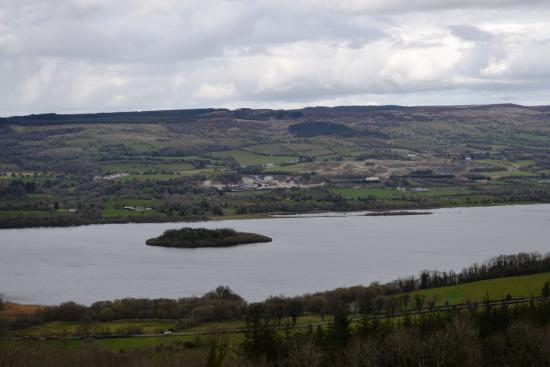 Lough Navar Forest Viewpoint: Lough Navar Forest Drive