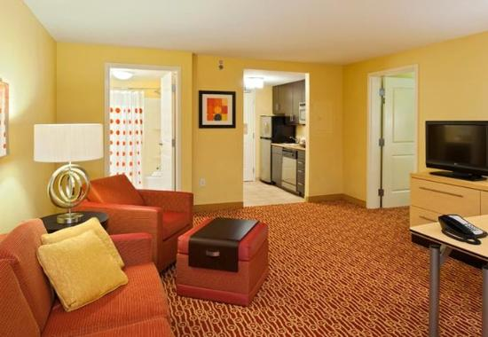 Easton, Pensilvania: One-Bedroom Suite
