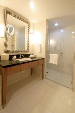 Apodaca, Messico: Guest Bathroom