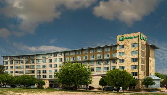 Holiday Inn San Antonio NW - Seaworld Area: Exterior Feature