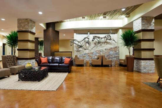 Holiday Inn San Antonio NW - Seaworld Area: Our hill country resort-style hotel offers a relaxing retreat