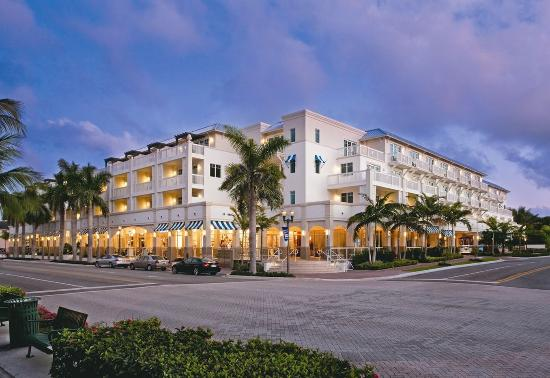 Seagate Hotel And Spa Delray Reviews