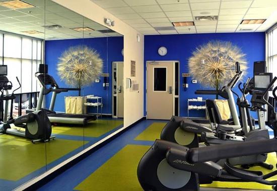 McAllen, TX: Fitness Center