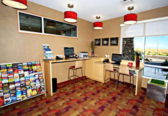 Goodyear, Arizona: Business Center