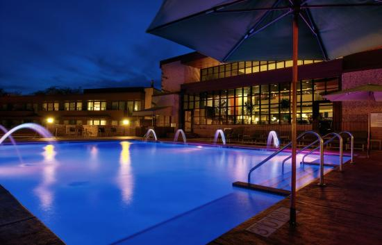 Grand Geneva Resort Spa Outdoor Pool