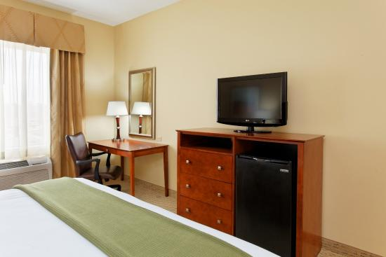 Long Beach, MS: Room Feature