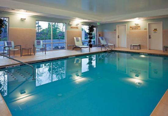 Κολούμπια, Μέριλαντ: Indoor Pool