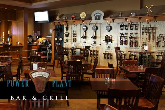 Power Plant Bar & Grill