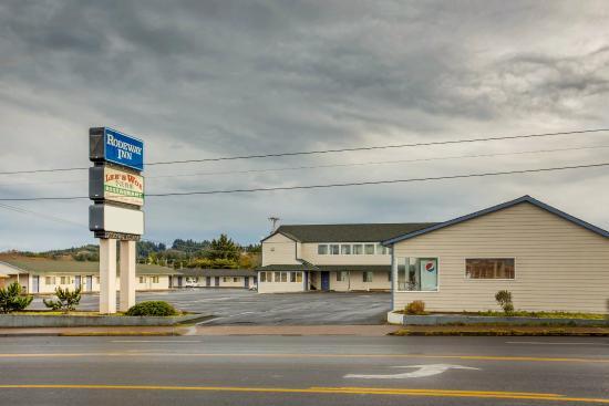 Rodeway Inn Newport