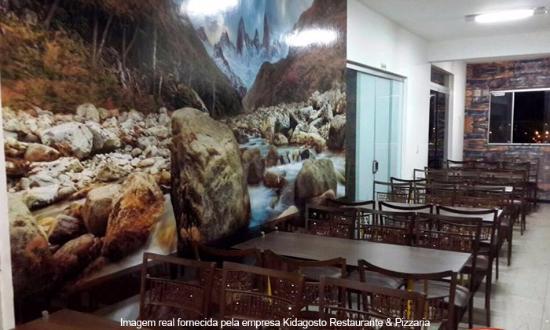 Kidagosto Restaurante e Pizzaria