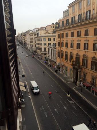 Hotel Salotto Monti.Triple Room Picture Of Salotto Monti Rome Tripadvisor