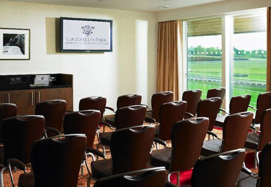 Lingfield, UK: Batemans Suite