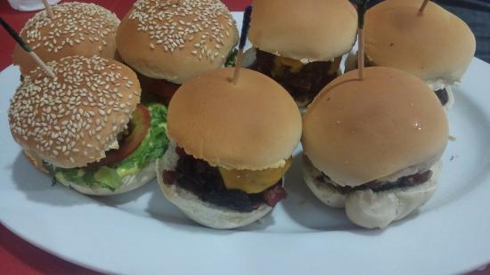 Hey!Burgers