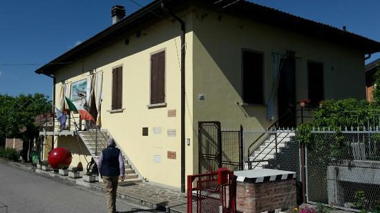 Casa dei Pontieri