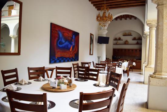 """Restaurante y Bar """"El Patio"""""""