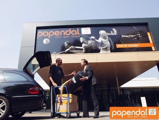 Photo of Hotel Papendal Arnhem