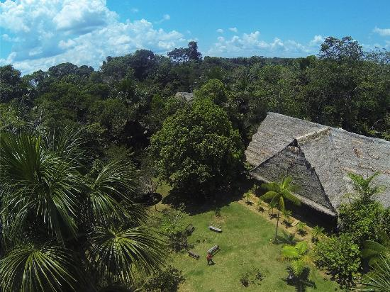 Amazonas Sinchicuy Lodge