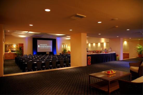 Presidente Inter-Continental Cozumel Resort & Spa: Meeting Room Coral