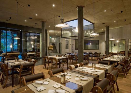 Hotel Matterhorn Focus: Restaurant