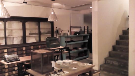 Apartment Hotel Shinjuku: ingresso