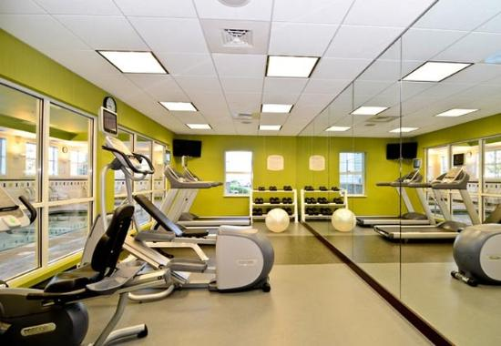 New Bedford, MA: Fitness Center