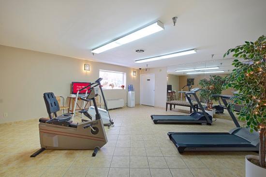 Herkimer, NY: Fitness Facility