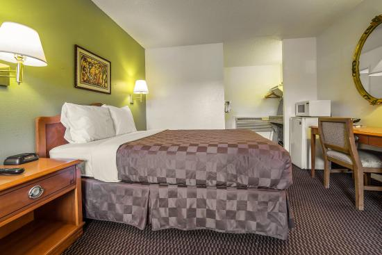 Hermiston, OR: Guest Room