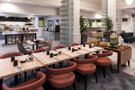 garden grille and bar hotel restaurant picture of hilton garden rh tripadvisor co za