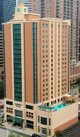 Embassy Suites by Hilton Houston Downtown