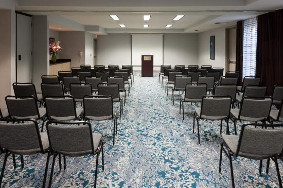 Hilton Garden Inn Sacramento/South Natomas: Conference Room