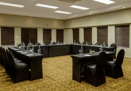 Skukuza, Sudáfrica: Hubya Meeting Room