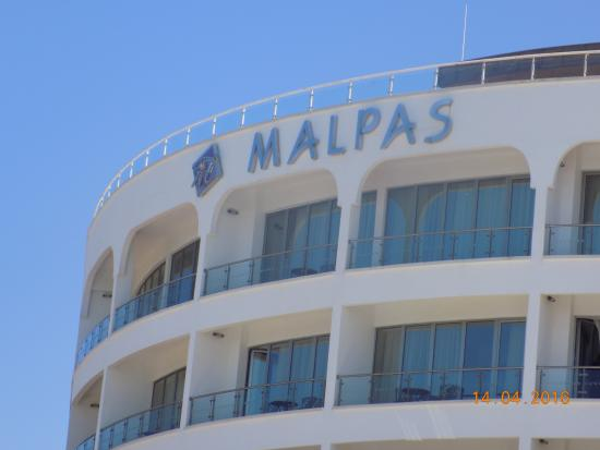 Malpas Hotel In A Diamond Court Room Hotel