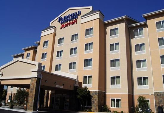 Photo of Fairfield Inn & Suites Los Angeles West Covina