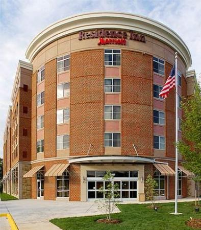 Photo of Residence Inn Fairfax City